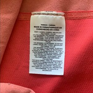 Nike Tops - New condition Nike workout top